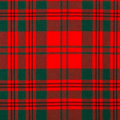 Livingston Modern Strome HW Tartan