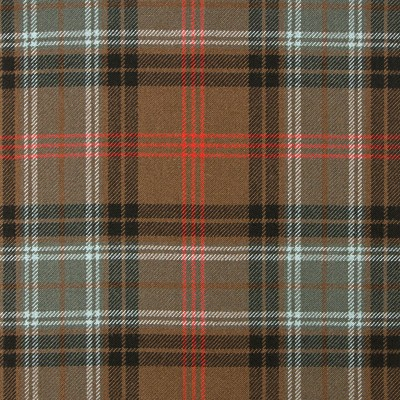 Lochcarron Hunting Weathered Strome HW Tartan