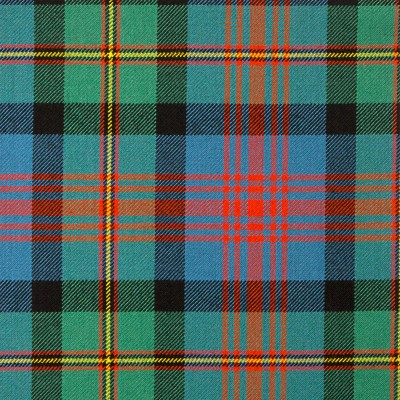 Logan Ancient Strome HW Tartan