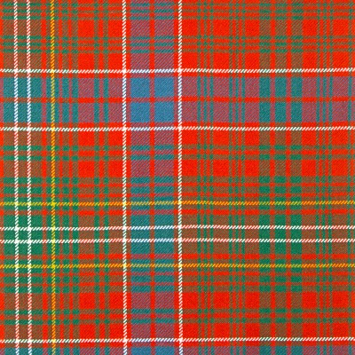 Lumsden Ancient Strome HW Tartan