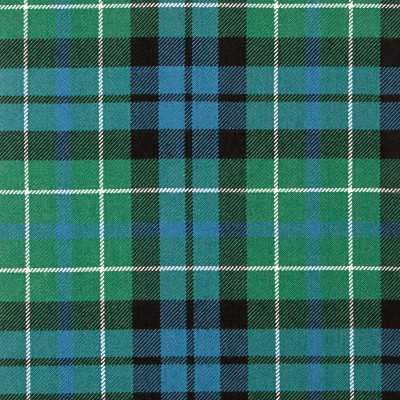 MacNeil of Colonsay Ancient Strome HW Tartan