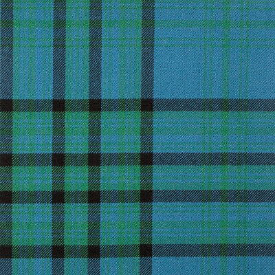 Matheson Hunting Ancient Strome HW Tartan