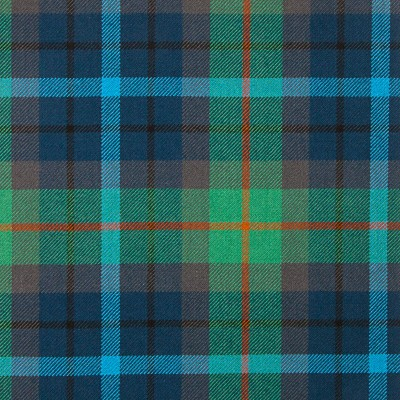 New York City Strome HW Tartan