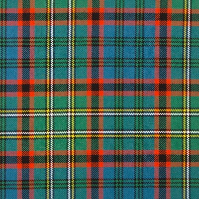 Nicolson Hunting Ancient Strome HW Tartan