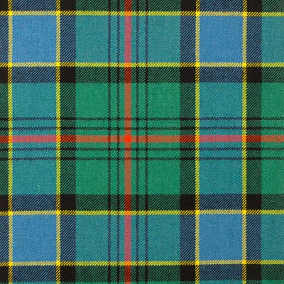 Ogilvie Hunting Ancient Strome HW Tartan