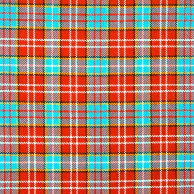 Ogilvie Old Ancient Strome HW Tartan