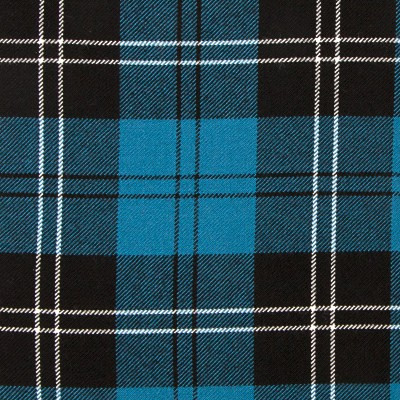 Ramsay Blue Ancient Strome HW Tartan
