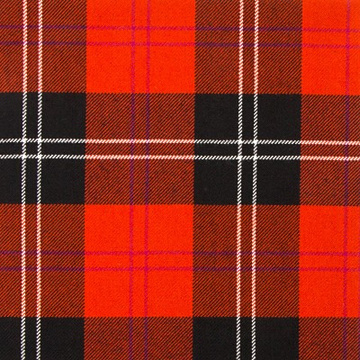 Ramsay Red Ancient Strome HW Tartan