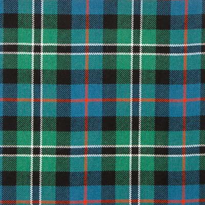 Rose Hunting Ancient Strome HW Tartan