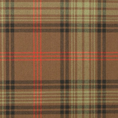 Ross Hunting Weathered Strome HW Tartan