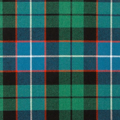 Russell Ancient Strome HW Tartan