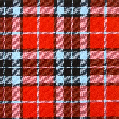 Thompson Red Ancient Strome HW Tartan