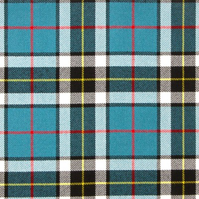 Thomson Blue Strome HW Tartan