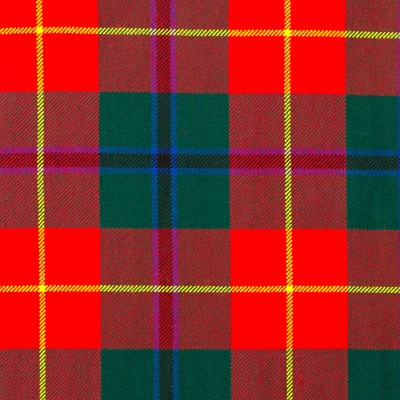 Turnbull Dress Modern Strome HW Tartan