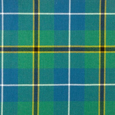 Turnbull Hunting Ancient Strome HW Tartan