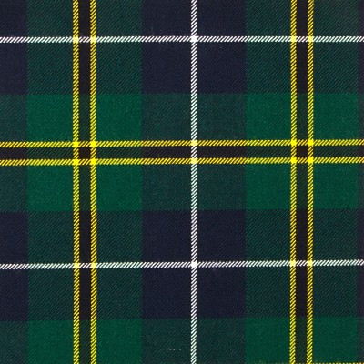 Turnbull Hunting Modern Strome HW Tartan