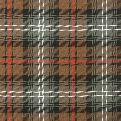 Urquhart Weathered Strome HW Tartan