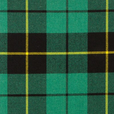 Wallace Hunting Ancient Strome HW Tartan