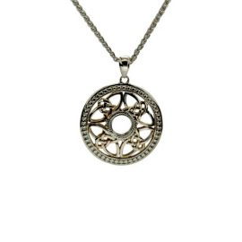 Window to the Soul Pendant PPX8089