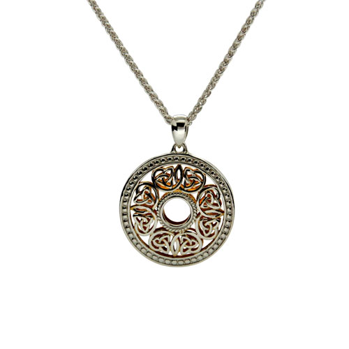 Window to the Soul Pendant PPX8090